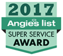 angies list ssaw award 2017 winner