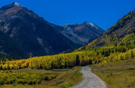 alpine loop in colorado