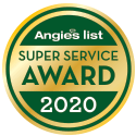 Angies List SSA 2020 winner